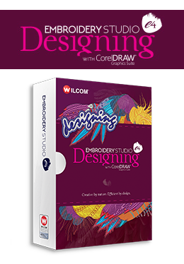 Wilcom Embroidery Software | Digitizing Software and Training